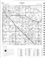 Darling Township, Randall, Morrison County 1987